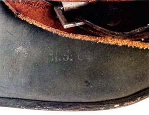 Немецкие стальные шлемы М40,М42 Ns_64_kleimo