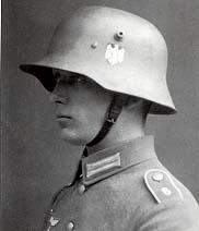 Немецкие стальные шлемы 1919-1934г Foto_m18_wermaht