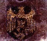 Немецкие стальные шлемы 1919-1934г Kriegsmarine_4_gold