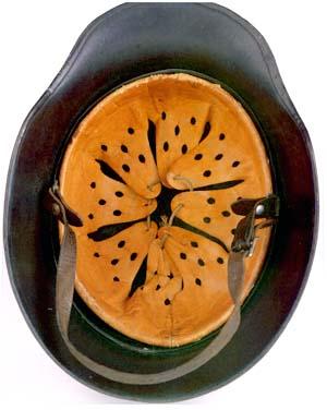Немецкие стальные шлемы 1919-1934г M31_helmet_m18