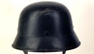 Немецкие стальные шлемы 1919-1934г M32_81_2