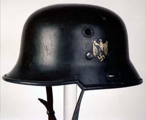 Немецкие стальные шлемы 1919-1934г M32_83