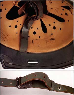 Немецкие стальные шлемы 1919-1934г M32_86