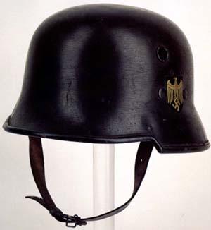 Немецкие стальные шлемы 1919-1934г M_32_79