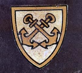 Немецкие стальные шлемы 1919-1934г Reihmarine_shield
