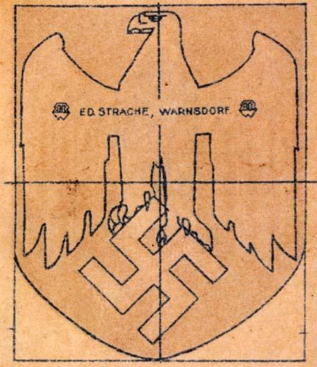 Немецкие стальные шлемы М35 Transfer_wehrmacht