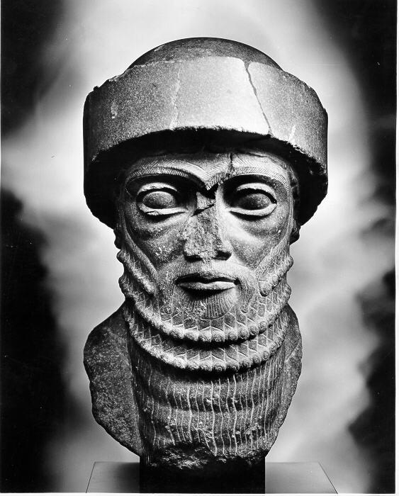Hammurabi y su Código Hammurabi
