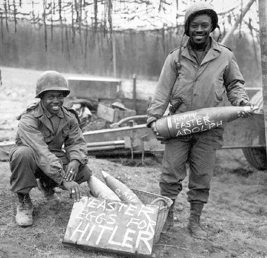 les soldats afro-américains 21