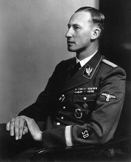 Et Heydrich? - Page 2 Heydrich