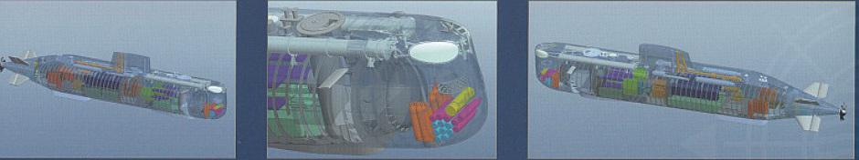 مصر تتفاوض علي شراء 5 غواصات قزمية كرواتية من طراز Drakon 220 Yugo_Dragon_schem1