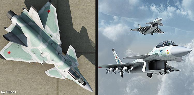 [ARTModel] Mig E 8-2 - 1/72 MiG_412_LFI_istrebitel_fighter_3