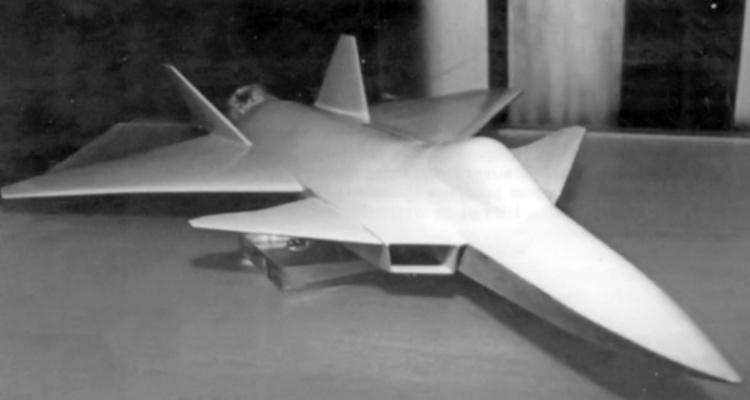 MiG-29/ΜiG-35 Fulcrum: News - Page 37 Yakovlev_MFI_1