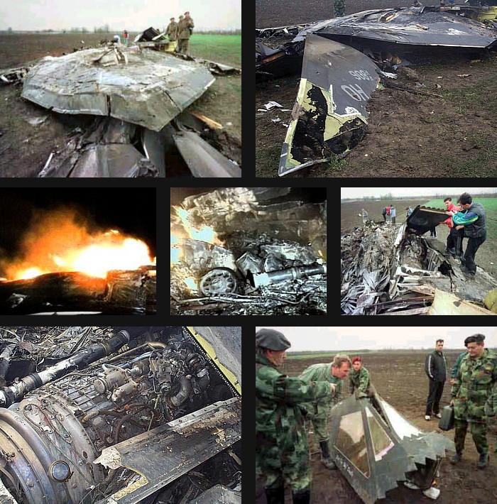 المقاتلة الصينية J-20 Mighty Dragon المولود غير الشرعي F-117_shot_down_02