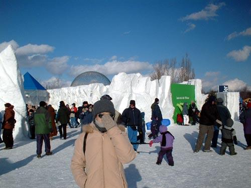 Les Algériens n'ont pas trouvé l'eldorado au Québec Picture-355