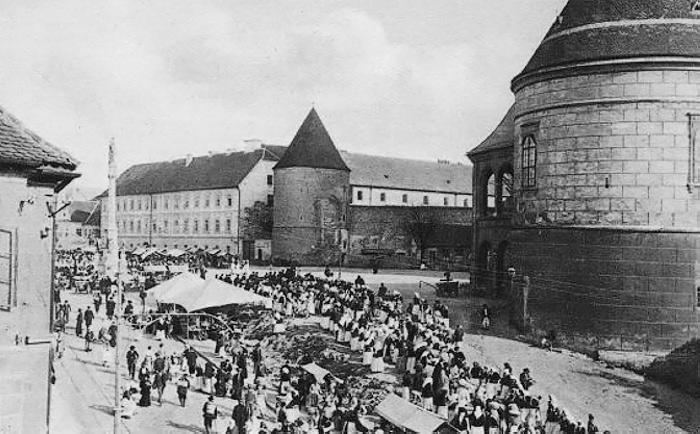 Povijest grada Zagreba - Page 3 17_Bakaceva_1927