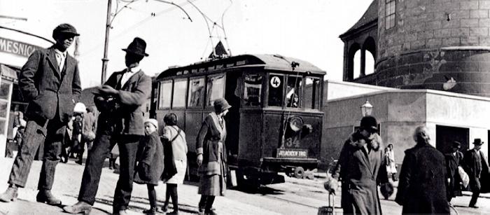 Povijest grada Zagreba - Page 3 19_Bakaceva_tramvaj
