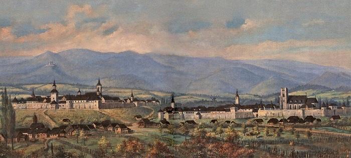 Povijest grada Zagreba - Page 2 3_Gradec_Kaptol_1639_g