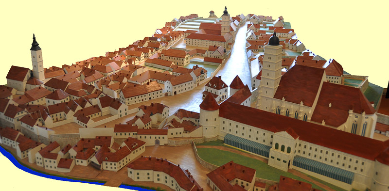 Povijest grada Zagreba - Page 2 4_Kaptol_prije_potresa