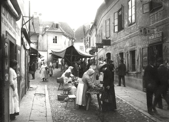 Povijest grada Zagreba - Page 3 45_ulica_starog_Dolca_zagreb