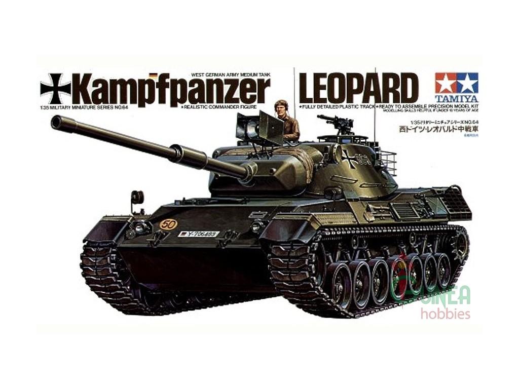 Berlin ofrece a México apoyo contra el narco. Tamiya-35064-1-35-german-leopard-i-a2-mbt-tank