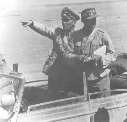 DEUTSCHES AFRIKA KORPS Rommel6