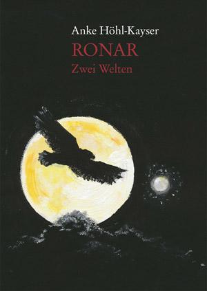 Ronar - Zwei Welten (Band 2 der Trilogie) Ronar2%20cover