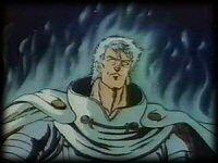 Ken Il guerriero Ryuga