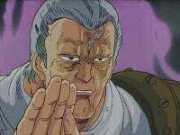 Ken Il guerriero Jukei