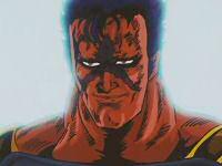 Ken Il guerriero Kaioh