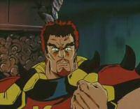 Ken Il guerriero Shoki