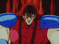 Ken Il guerriero Yuda