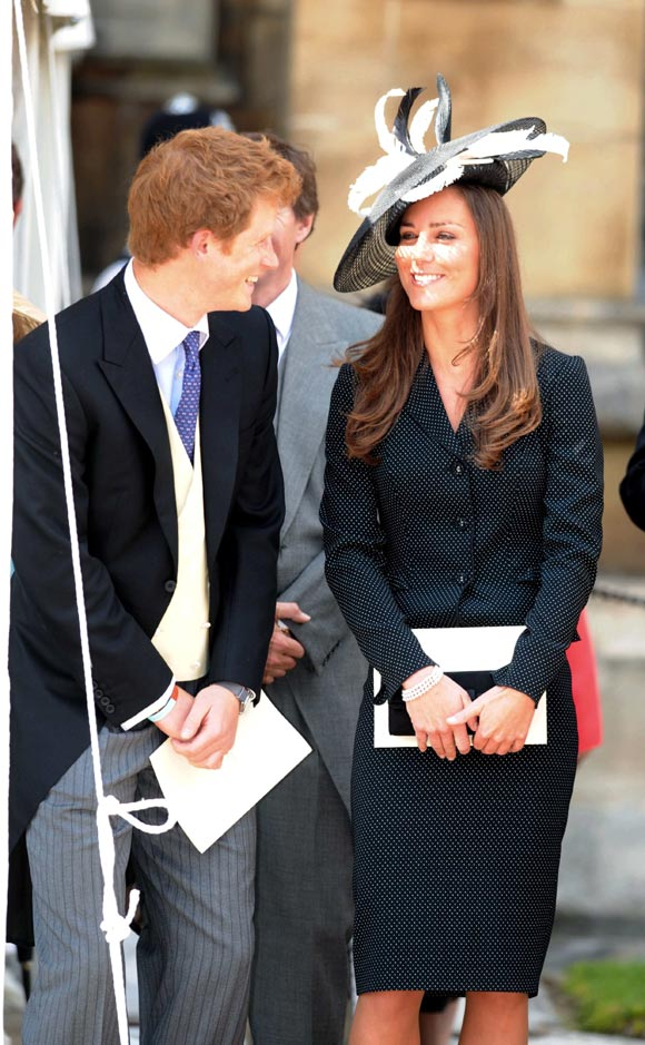 Príncipes William y Harry Kate-middleton-a