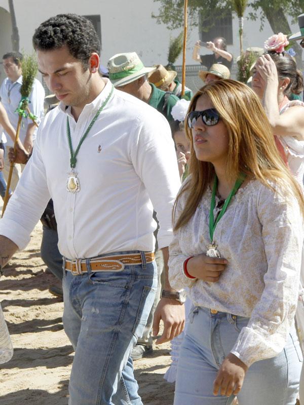 María Isabel Pantoja se refugia con su madre y su hijo en Cantora tras romper con Alberto Isla Chabelita1--a