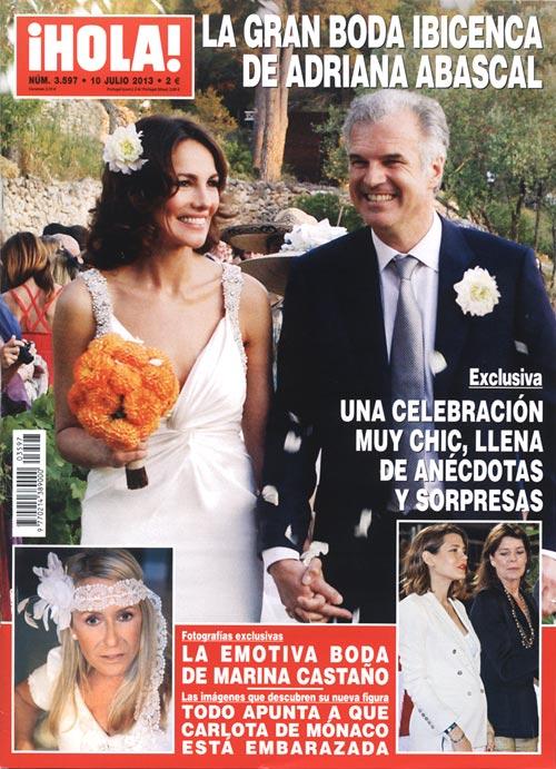 Mónaco, la siguiente generación - Página 15 Boda-adriana--a