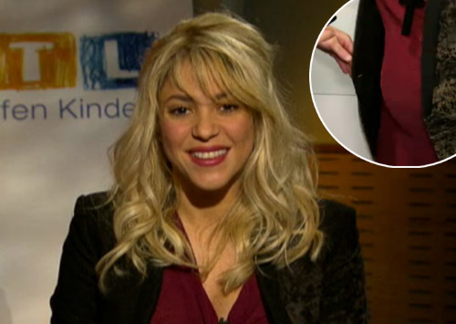 Redes sociales » @Shakira - Página 4 Shakiravideo1--z