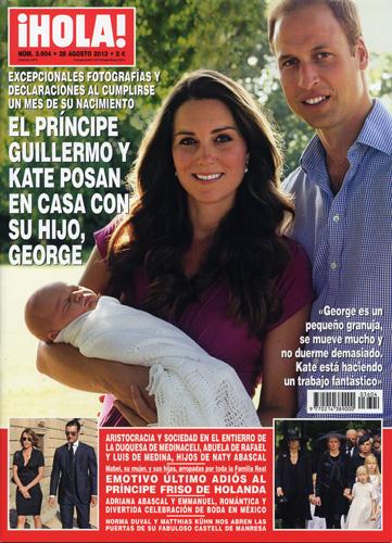 William y Catherine, Duques de Cambridge - Página 40 Infanta-cristina2-z