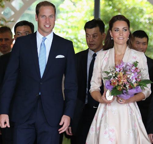 William y Catherine, Duques de Cambridge - Página 15 Guillermo-kate1-z