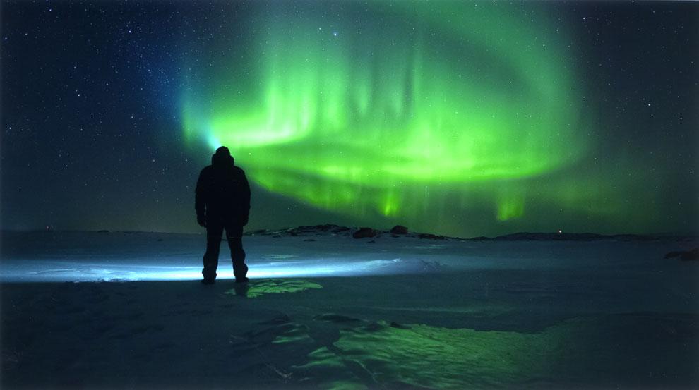 Nuevas hipotesis desvelan que la Aurora Boreal es.... Aurora-boreal2-a