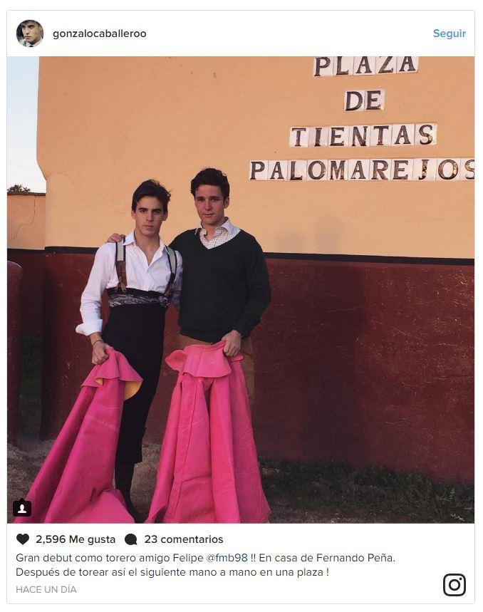 ¿Cuánto mide Felipe Juan Froilán? - Altura Captura-froilan-a
