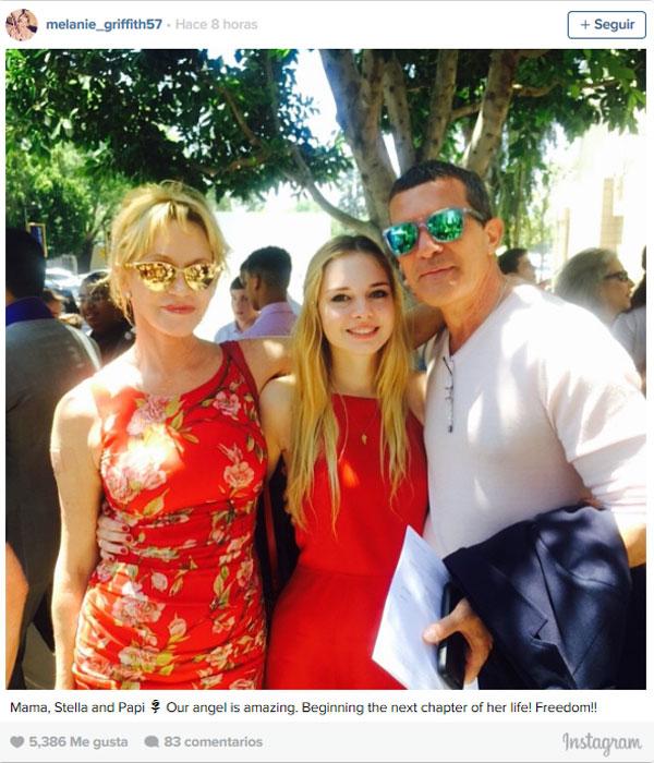 Melanie Griffith y Antonio Banderas se divorcian - Página 2 Antonio-banderas1-a