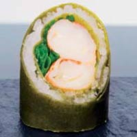 DIETA MEDITERRANEA : RECETAS COCINA ANDALUZA - Página 16 Uramaki-gambas--b