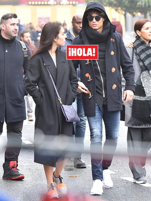 ¿Cuánto mide Georgina Rodríguez? - Altura - Real height Cristiano_ronaldo_novia_1z-z