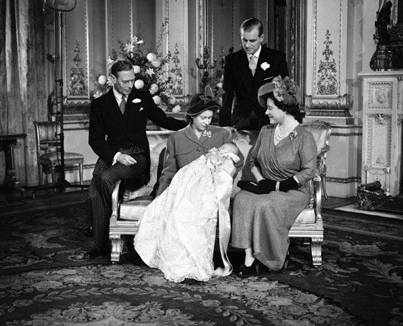 Bautizo Real del Príncipe George Alexander Louis. Prince-charles--a
