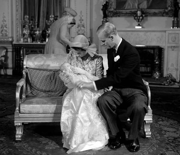 Bautizo Real del Príncipe George Alexander Louis. Bautizo-princesa-anne--a