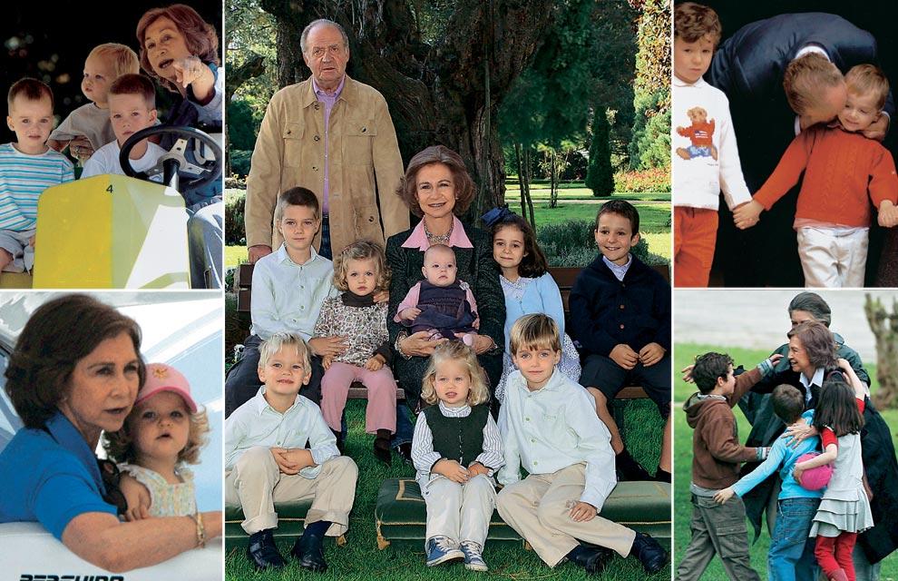 Juan Carlos y Sofía - Página 5 Abuelos--a