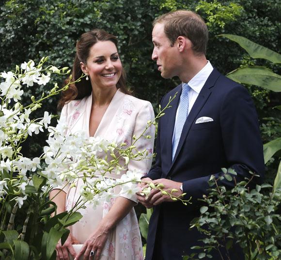 William y Catherine, Duques de Cambridge - Página 15 Guillermo-kate5-a