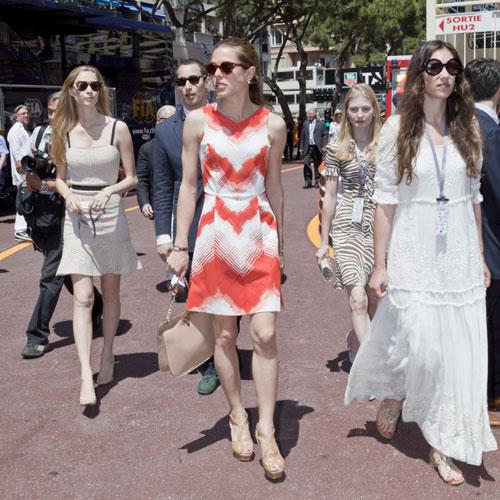 Mónaco, la siguiente generación Monaco-novias--a