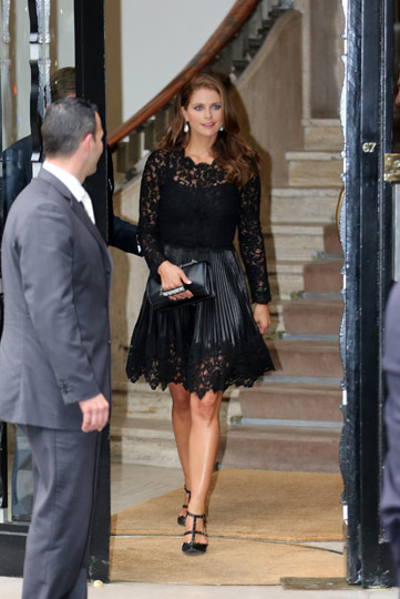 Princesa Magdalena de Suecia y su esposo Christopher O'Neill Magdalena-chris2-a