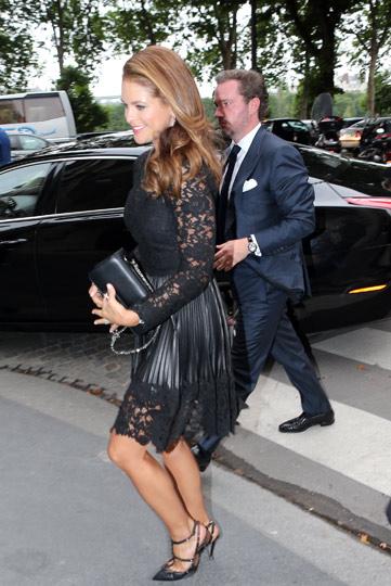 Princesa Magdalena de Suecia y su esposo Christopher O'Neill Magdalena-chris3-a