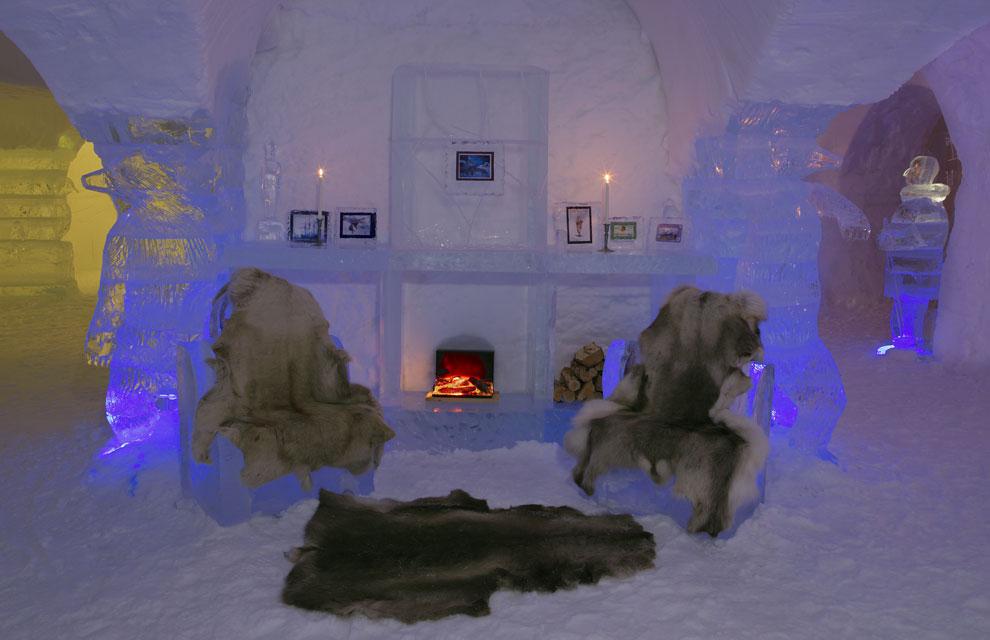 ¡¡¡ ATRAPAD@S EN EL HIELO... A_Noruega_Alta-Igloo-Hotel-a